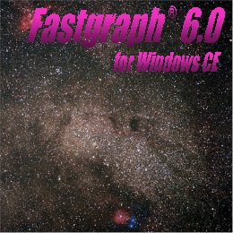 Fastgraph for Windows CE